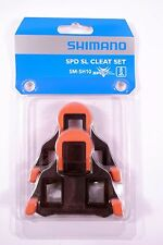 Shimano SPD-SL Road Pedal Cleats- Fit Dura ace ultegra 105 SM-SH10 FIXED