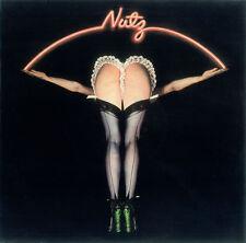 "Nutz ('74 UK):  ""S/T""   9 bonustracks  (CD)"