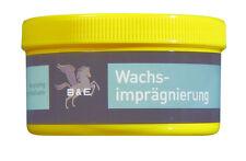 3,40 �'�/100 ml; B&E Wachs Imprägnierung für Baumwollwachskleidung 250 ml