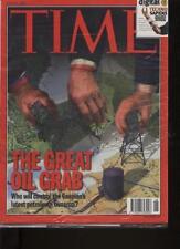 TIME INTERNATIONAL MAGAZINE - June 29, 1998