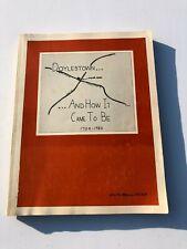 History Of Doylestown Book Bucks County Pennsylvania PA