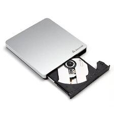 Externe DVD Laufwerk Brenner USB 3.0 CD DVD+RW CD-RW DVD Combofür Laptop PC Mac