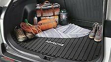 2019 TOYOTA RAV4/RAV4 HYBRID FACTORY ALL WEATHER  CARGO LINER WITH SUBWOOFER