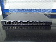 NETGEAR ProSafe 48 Port Gigabit Smart Managed Switch GS748T V4H1