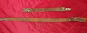 Indian war Model 1874 Saber belt sword straps