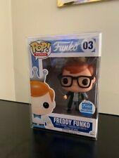 Freddy Funko Harry Potter Custom Exclusive Funko POP Vinyl Figure! LIMITED