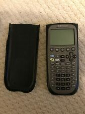 Texas Instruments TI-89 Titanium Graphing Calculator with cover: Great Condition