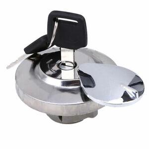 Fuel Gas Tank Cap Key Fit For Honda Shadow Spirit VT750 DC C2 VLX VT600 Cover