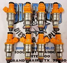 (8) 1997-2004 FORD MUSTANG GT, EXCURSION, EXPEDITION 4.6L 5.4L FUEL INJECTORS