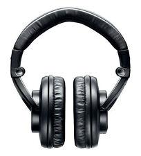 Shure SRH840 Headband Headphones - Black