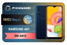 Samsung IMEI Repair, Unbarring, Cleaning Service, Samsung A11, A21, A01