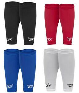 Reebok Unisex Calf Sleeve 18 Soccer Stocking Pairs Socks Knee GYM Sock RASL-1131