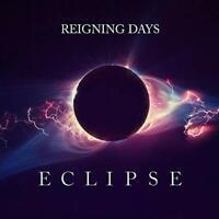 Reigning Days - Eclipse [CD]