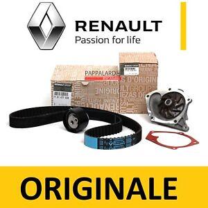 RENAULT MODUS GRAND MODUS 1.2 1.2 16V Genuine QH CINGHIA DI TRASMISSIONE PARTE DEL MOTORE