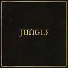 Jungle - Jungle NEW CD