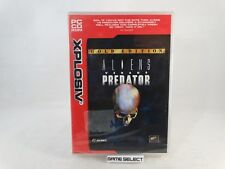 ALIENS VS PREDATOR GOLD EDITION VERSUS PC COMPUTER CD-ROM  NUOVO SIGILLATO