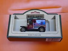 Lledo No 6130 - Diecast Model Of A 1920 Model T Ford Van - HUIS TEN BOSCH