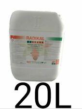 Désherbant Glyphosate Herbicide Total RADIKAL 20L concentré livraison en 24h