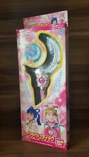 Luna Edition Version Sailor Moon Mond Stab Moon Stick Wand Rod Zepter Rare