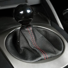 GWR Leather Shift Boot - '17+ Fiat 124 Spider