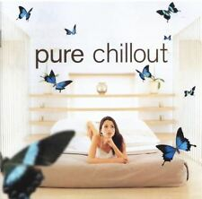 PURE CHILLOUT various (2X CD, compilation) modern classical, downtempo, minimal