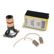 TOP QAULITY VALEO ALTERNATOR REPAIR KIT SLIP RING 230090 BRUSH SET PX60 C/13(50)