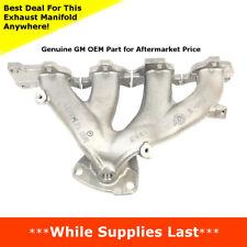 Brand New GM OEM 2.4L Exhaust Manifold 2008-2014 CHEV MALIBU, ORLANDO 12643496