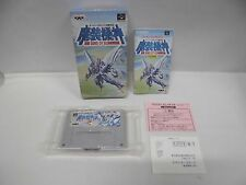 Super Robot Wars Gaiden Masou Kishin -- NEW Super famicom SNES Japan game. 15925