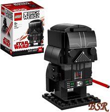 LEGO® Brick Headz 41619  Darth Vader™ & 0.-€ Versand & NEU & OVP !