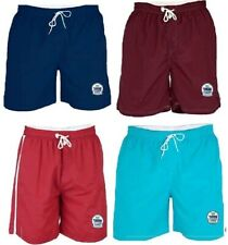 Mens Duke Swimming Shorts Trunks Pants Beachwear Mesh Lining Bottoms Summer Cool