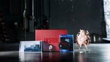 INSIDE Collector's Edition - iam8bit × PLAYDEAD × realdoll