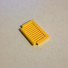 LEGO 3582 Window 1 x 2 x 2 Shutter Yellow 362 550 540 356 671 368 10000 379 6374