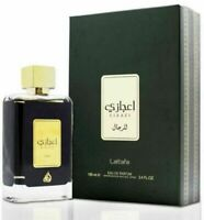 Ejaazi Eau De Parfum by Lattafa Perfume Spray Unisex 100ml