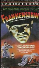 Frankenstein (VHS)