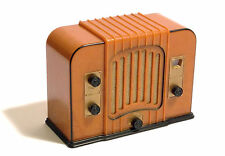 RADIO LINCOLN 60 - FRANCE 1932 - MINIATURE MINIATURA