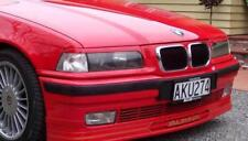 BMW e36  eyebrows, genuine ABS plastic,  91-98