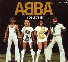 3 CD (NEU!) . Best of ABBA (50 Titel / Mamma Mia Winner takes it all mkmbh
