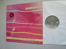 David Bowie / Pat Metheny Group – This Is Not America 12'  Maxi