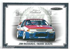 2013 V8 Supercars 50 Years of Bathurst 1991 RICHARDS / SKAIFE Nissan GT-R