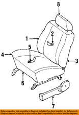 FORD OEM 1998 Escort Front Seat-Seat Back Frame Left F8KZ5461019AC