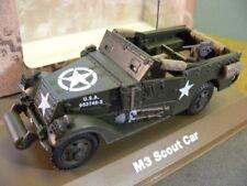 1/43 M3 Scout Car Militär