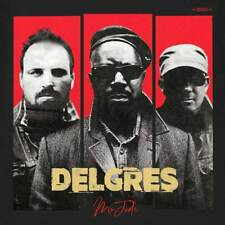 Delgres - Mo Jodi (NEW CD ALBUM) (Preorder Out 31st August)