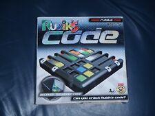 """RUBIK'S CODE"" Cube Tile Brain Teaser jeu"