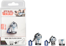 16GB Star Wars TLJ  R2-D2 USB Flash Drive