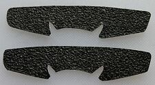 BooDad's Grips 2 Pc Textured Rubber Grip Tape for Strike Industries +2 Glock 42