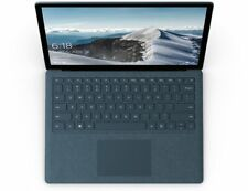 Microsoft Surface Laptop Intel i5 Gen 7th 8GB Ram 256GB SSD Win 10 Azul Cobalto