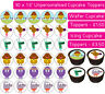 30 HEY DUGGEE EDIBLE WAFER & ICING CUPCAKES TOPPERS BIRTHDAY PARTY DECORATION
