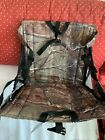 HUNTING -  ALPS OutdoorZ Weekender Seat Realtree Camo, CAMPING, BLEACHER cushion