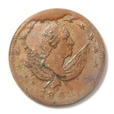 Washington Bust Exchange Fuld 117-420 C Fine Obverse-Cud 1863 Civil War Token