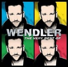MICHAEL WENDLER - THE VERY BEST OF  CD NEU